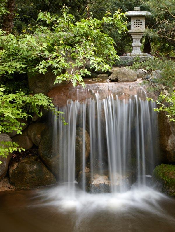 Anderson Japanese Gardens