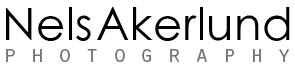 Nels Akerlund Photography logo