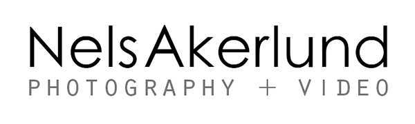 Nels Akerlund Photography + Video logo